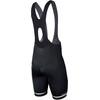 Etxeondo Kom 2 Bib Shorts Men Black/White